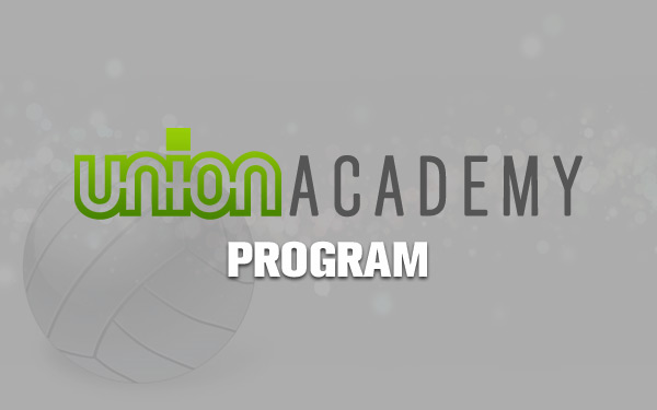 UNION Academy – 2020 Spring Program