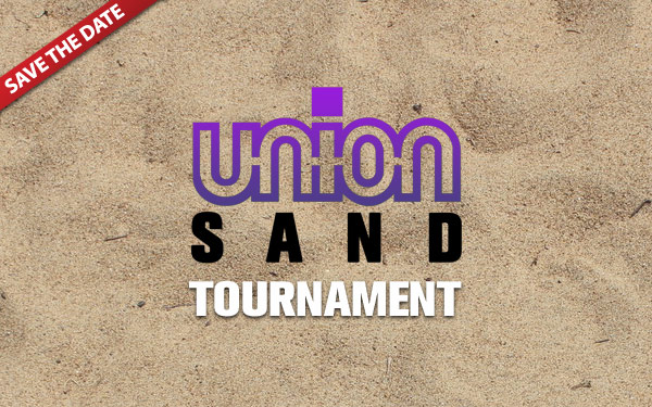 UNION Sand Tournament